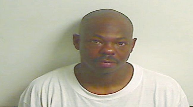 By: Paul Goldberg, Staff Writer    On Tuesday February 13, Wilson County deputies captured a person of interest in connection with a string of armed robberies including the Sweet Dream Adult Novelty Store in Wilson.    Sheriff's deputies announced that Frenchie Willie Hooks Jr,, 40, of Four Oaks was arrested and charged with robbery with a