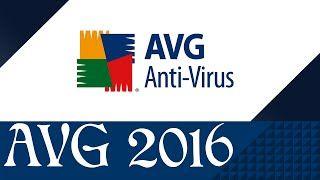 Tutorial: como baixar e instalar o AVG AntiVírus Free (Grátis) 2016 - Download do programa - YouTube