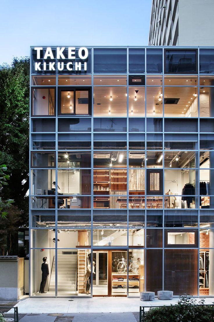 2538 best architecture images on Pinterest | Architecture, Bricks ...