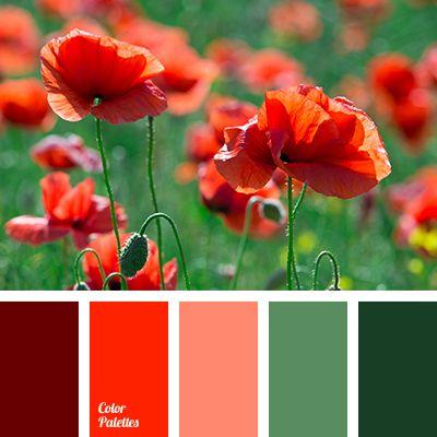 Color Palette #2878 | Color Palette Ideas | Bloglovin'