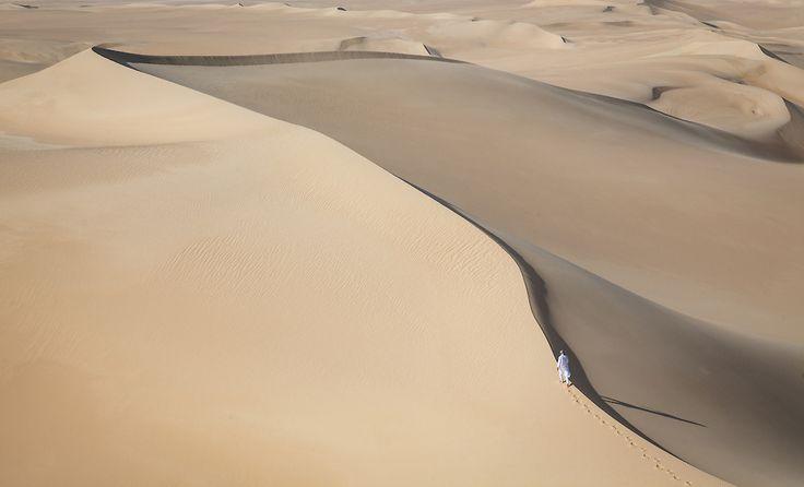 Egypt, Siwa, in the Sahara desert - © Dave Brosha Photography / DaveBrosha.com