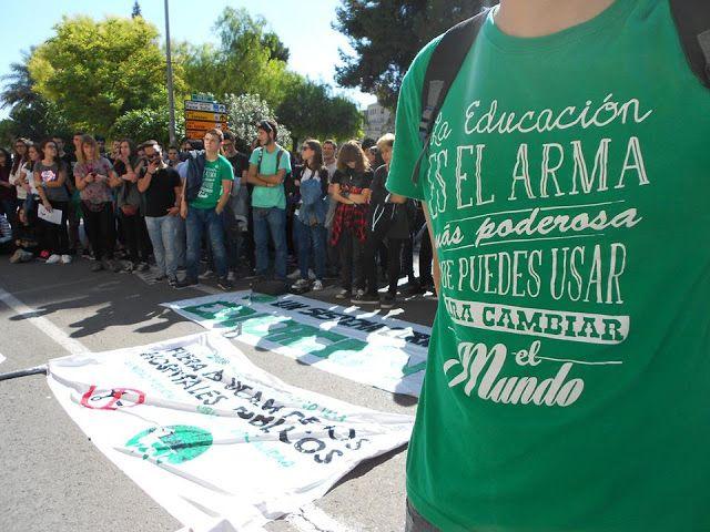 alteridad: La dignidad del movimiento estudiantil el 22-O en ...