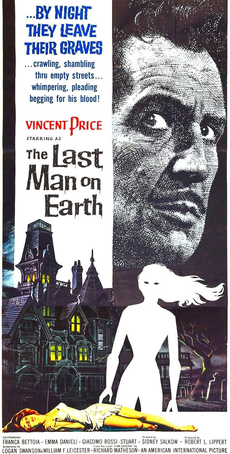 Last Man On Earth Film