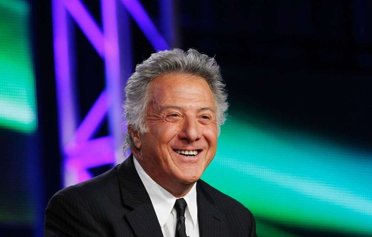 """ACTORS IN THE 70-PLUS CLUB <<=>> Dustin Hoffman <> Birthday: August 8, 1937 <> Recent and upcoming projects: """"Kung Fu Panda 3,"""" """"The Program,"""" """"Medici: Masters of Florence"""" - MARIO ANZUONI/Newscom/Reuters"""
