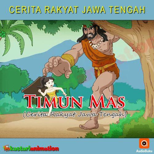 Timun Mas versi 2 Audiobook Indonesia - Kategori Cerita Rakyat & Legenda Indonesia, bisa anda dengarkan lewat aplikasi AudioBuku. Unduh aplikasinya di playstore & appstore