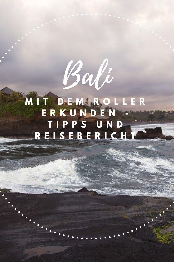 Reisebericht Bali Rundreise Tipps: Bali ist die Insel der Götter – so nennen die Balinesen ihr Land.  Für mich ist Bali ganz Asien vereint auf einer kleinen Insel. Auf Bali trifft atemberaubende Natur mit sattgrünen Reisterassen, Vulkanen und Urwäldern au