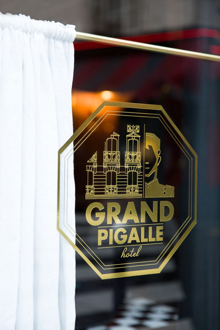 LE GRAND PIGALLE HOTEL