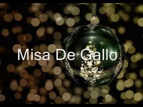 Traditional Filipino Christmas Carols - YouTube