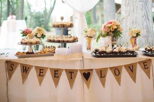 Decoración para bodas de verano: Fotos de las mejores ideas