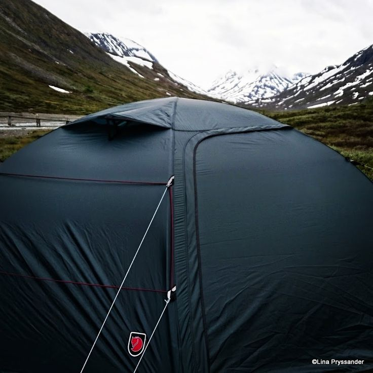 Spiterstulen, 1106 m ö.h. Loms kommun i Jotunheimen i Norge.