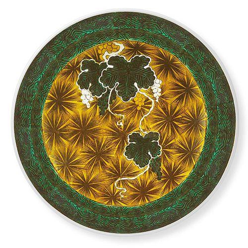 zakka collection Japanese dish plate 九谷焼