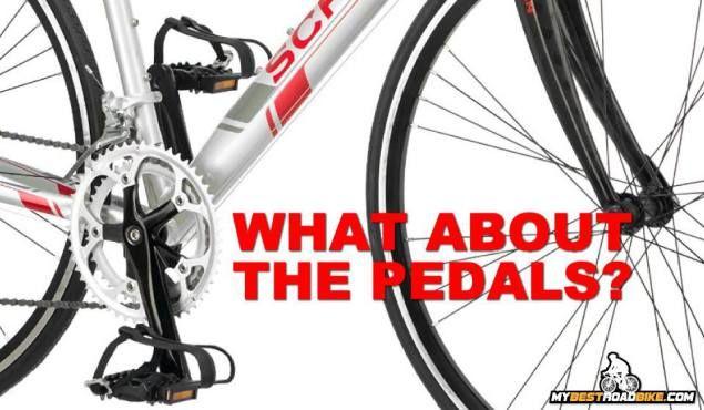 Sahwinn Phocus 1600 Men's Road Bike Review