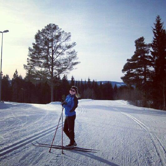 Lillehammer.