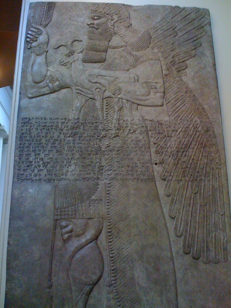 284 best images about Anunnaki on Pinterest | Statue of ...