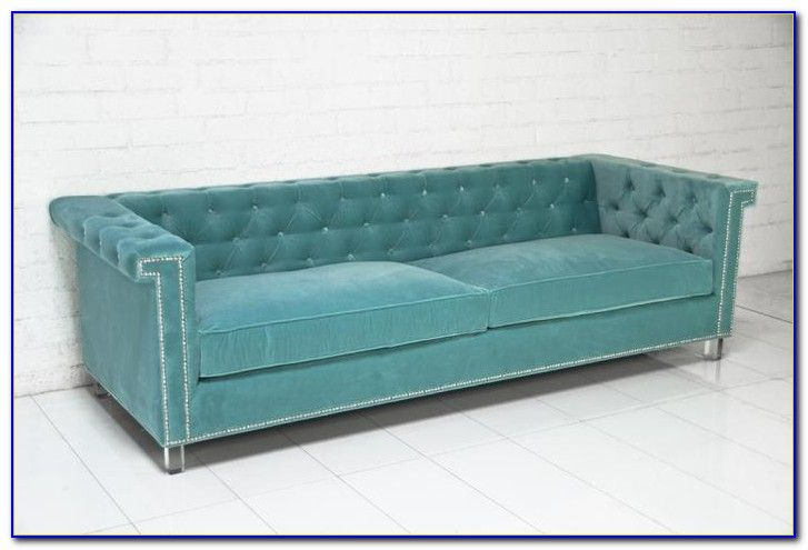 Impressive Velvet Sleeper Sofa Ava Velvet Tufted Sleeper Sofa Uk