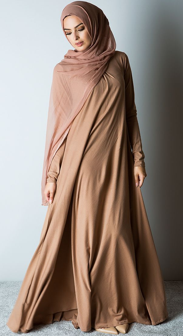 Everyday AbayasWOMENS FASHION :  NIQAB ,‫نِقاب‬‎‎ , ABAYA , ‫عباية‬‎‎ ,عباءةʿ عبايات ʿعباءاتʿ , ABA , HIJAB , ‫حجاب‬‎‎ More Pins Like This At FOSTERGINGER @ Pinterest