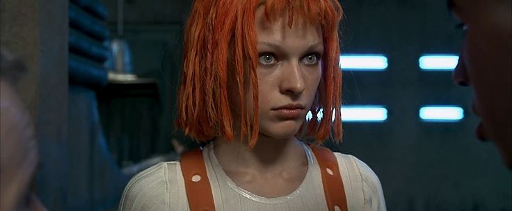 Milla-Jovovich-as-Leeloo-with-orange-hair-The-Fifth-Element.JPG (1904×789)