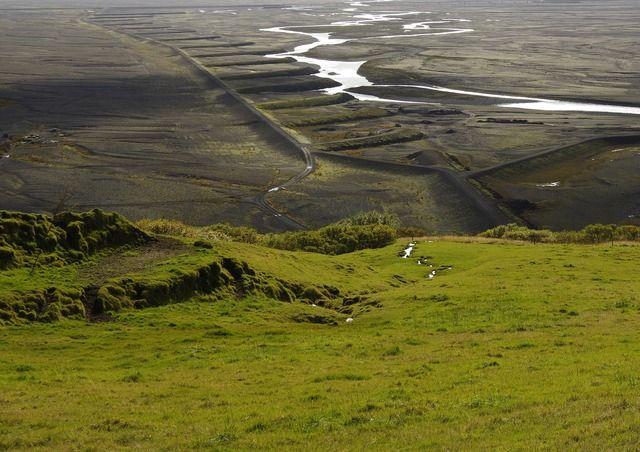 l Parco Nazionale Skaftafell, un viaggio in Islanda