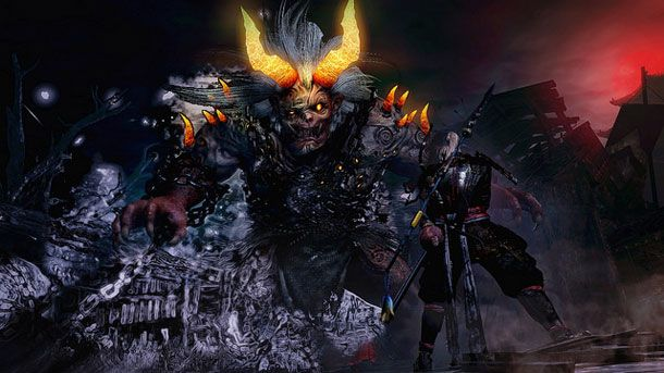 cool Nioh&#039s Second Demo Has A Launch Date And It&#039s Quickly