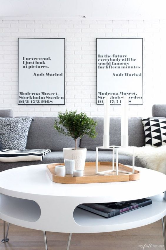 Want this table living pinterest coffee table for Table induction 70 x 52