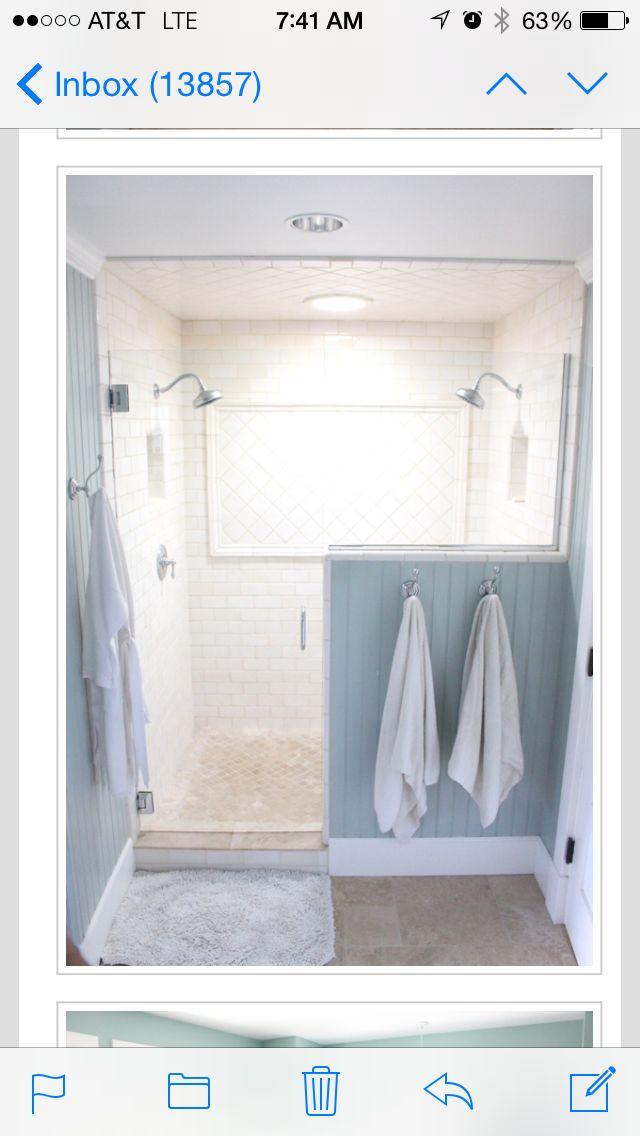 pool bathroom/change room