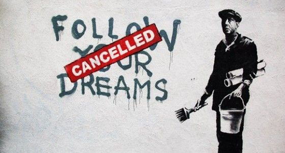 The 12 Most Famous Graffiti Artists of 2015