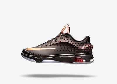 Nike KD 7 VII Elite Kevin Durant Rose Gold Collection 11.5 shoes kobe air jordan