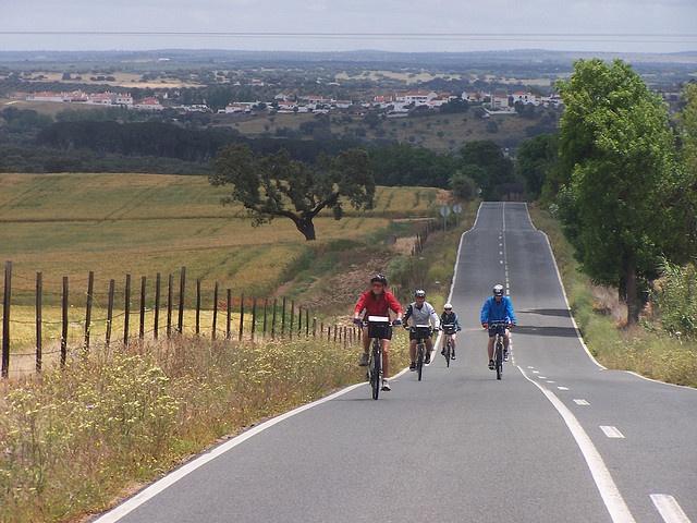 Road Bike Tour - Alto Alentejo, Portugal by A2Z Adventures, via Flickr