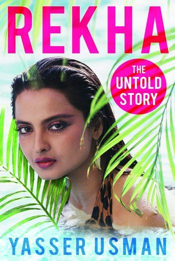 66 best books images on pinterest biography book clubs and a well android app of rekha the untold story fandeluxe PDF