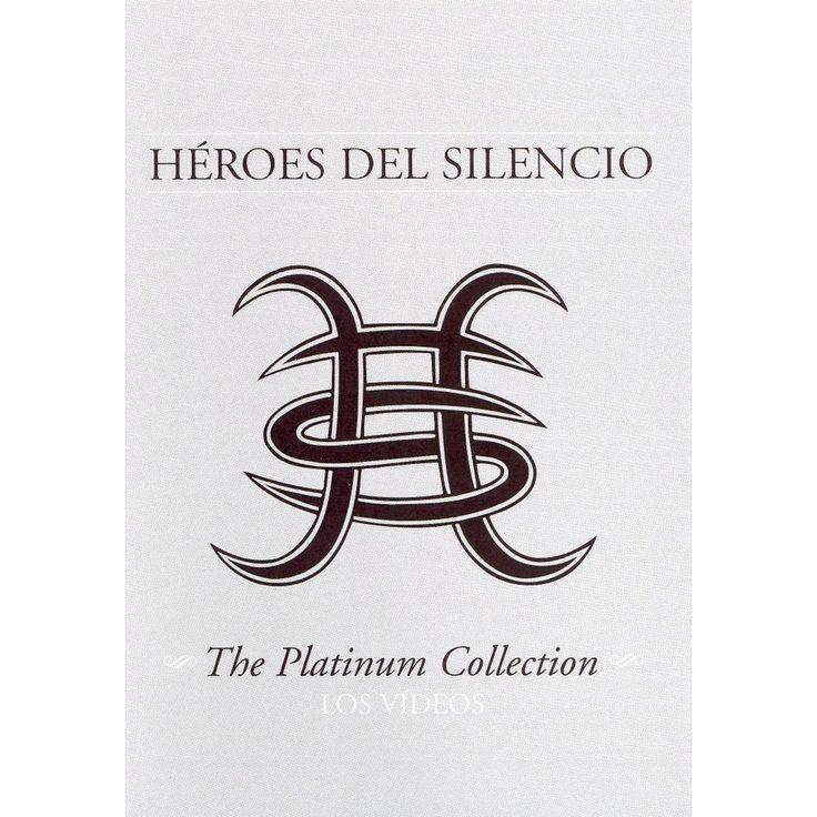 Heroes del Silencio: The Platinum Collection - Los Videos (2 Discs)