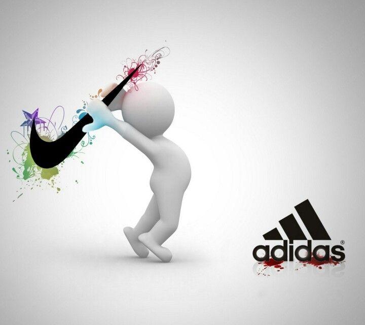 Nike Soccer Wallpaper: 59 Best Adidas Vs Nike Images On Pinterest