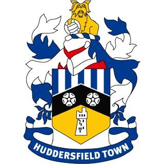 Huddersfield Town Football club. First team to win the English top division three times in a Row. Never Beaten. Formed 1908
