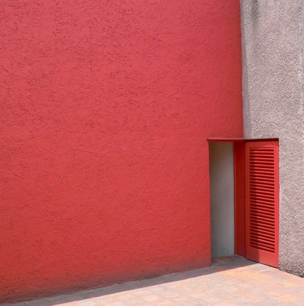 Luis Barragan ●彡
