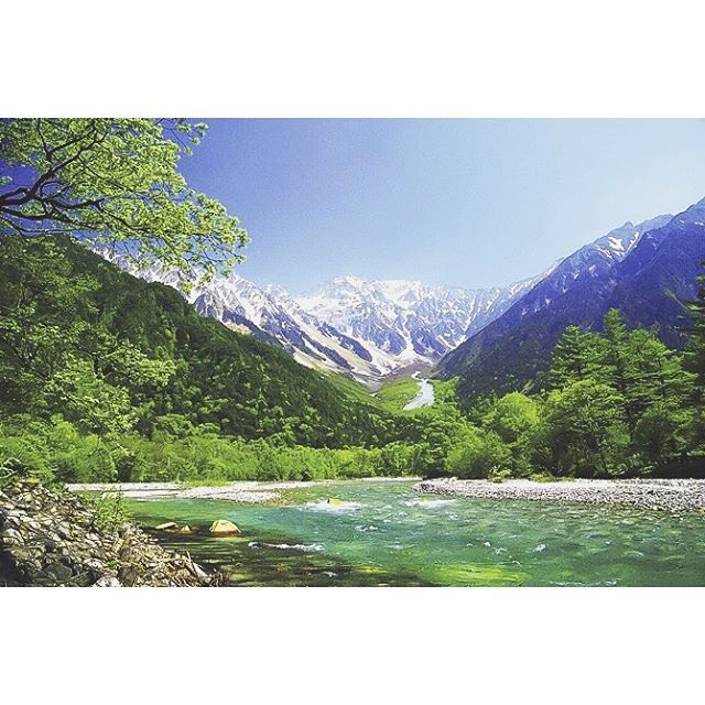 recruit_holdings on Instagram pinned by myThings 旅先でしか出会えない絶景!子連れにおすすめな関東の大自然観光スポット 上高地【長野県松本市】  穂高連峰や焼岳が見下ろす 水と緑きらめく高原の楽園。  風光明媚な池や森、湿地が広がる日本有数の山岳リゾート。立ち枯れた木々が幻想的な大正池や澄み切った清流沿いの森を自然研究路で巡って記念撮影を。散策路沿いに佇むホテルでのランチやカフェタイムも楽しみ。  #じゃらん #じゃらんNEWS #旅行 #家族旅行 #絶景 #写真 #trip #travelgram #family #green #RECRUIT