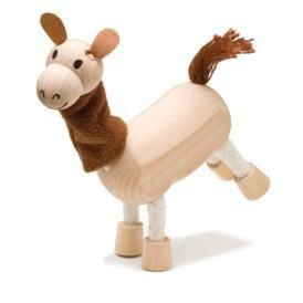 Farm Anamalz - Llama - Send A Toy