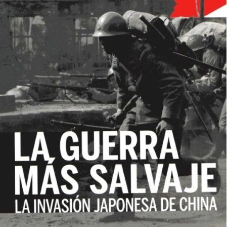 7 de julio de 1937  Japón invade China y da inicio a la Segunda Guerra Mundial en el Pacífico
