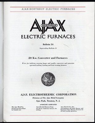 Electric Furnace Prices