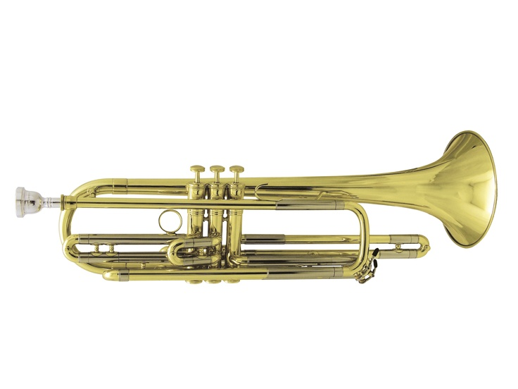 B Flat bass trumpet - kanstul