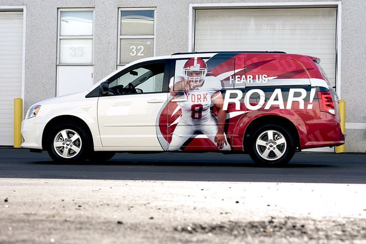 Car Vehicles Wrap Advertising by techblogstop 13