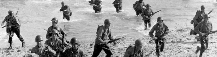 Timeline of Operation Torch, the Allied invasion of North Africa during World War 2.