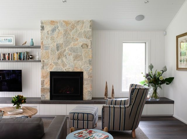 A Modern Take On Coastal Decor By Melbourne Interior Design Firm Austin Associates