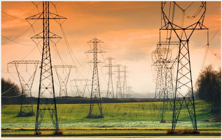 Electrical Towers High Tension Wires Wallpaper | electrical towers high tension wires wallpaper 1080p, electrical towers high tension wires wallpaper desktop, electrical towers high tension wires wallpaper hd, electrical towers high tension wires wallpaper iphone