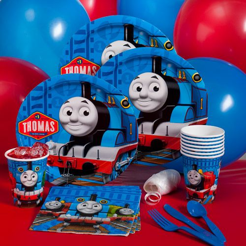 Thomas Tank Engine Birthday Cake Walmart