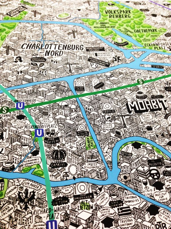 28 best images about Map Recherche on Pinterest Tablecloths Maps and Michi
