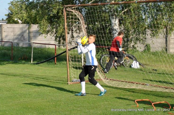 Keepersport Academy - Lipova - Boom :)
