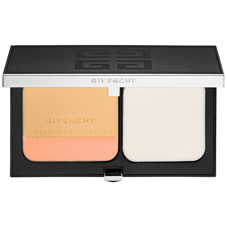 New at #Sephora: Givenchy Teint Couture Long-Wearing Compact Foundation SPF 10 PA++: #makeup #foundation