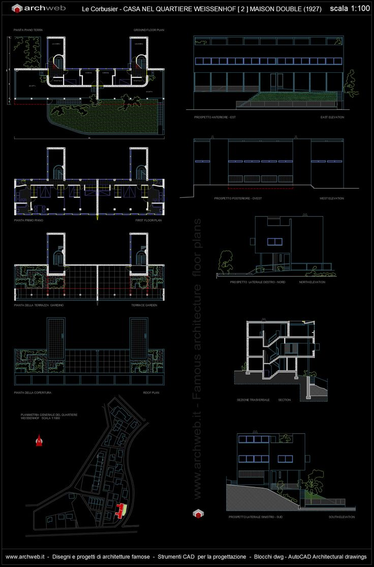 best 25 autocad 14 ideas on pinterest architectural drawings