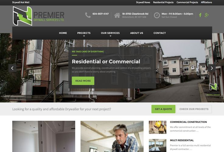 Premier Drywall Services http://premierdrywallservices.ca