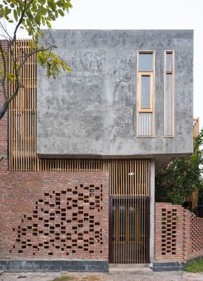 Gallery of Kai House / iday design - 1