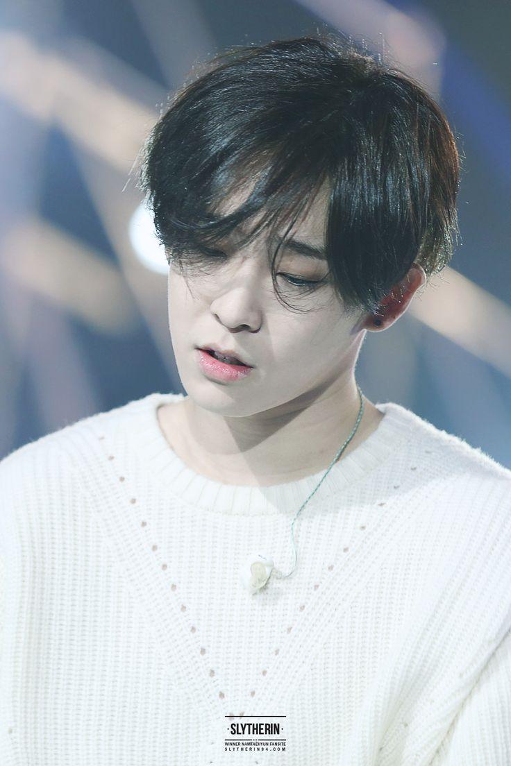 Kpop: YG WINNER 위너 : Nam_Taehyun